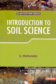 Introdoction to Soil Science (ICAR)