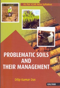 Problematic Soils & Their Management ICAR