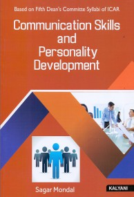 Communication Skills & Personality Development ICAR