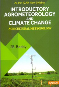 Introductory Agrometeorology & Climate Change (ICAR)