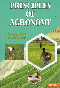 Principles of Agronomy