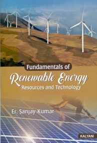 Fundmentals  of Renewable Energy Resources and Technology