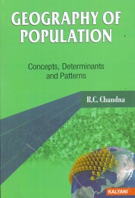 Geography of Population